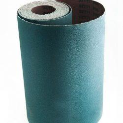 """12"""" Zirconium Econo Roll 40 grit-0"""