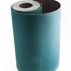 """12"""" Zirconium Econo Roll 100 grit-0"""