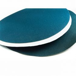 "16"" Fast Grip Double Sided Floor Sanding Disc 60 grit 10/bx-0"