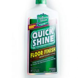 Holloway House Quick Shine Floor Finish 27 oz-0