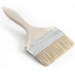"China Bristle Brush 6""x 1-1/2"" JH065-0"