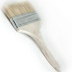 """China Bristle Brush 4""""x 1/2"""" JH641A-0"""