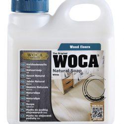 Woca Natural Soap White 1 Liter-0