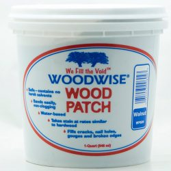 WoodWise Wood Patch WP944 Brazilian Cherry 1 qt-0