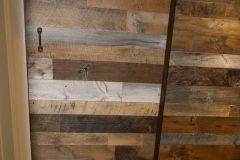"3/4"" Mixed Oak"