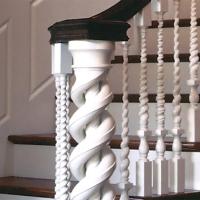 Custom post and custom baluster