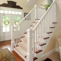 Standard steps open 2-sides