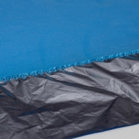 Bottom Layer Blue Foil Sound Barrier 170333
