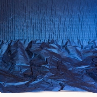 Top Layer Blue Foil Sound Barrier 170333