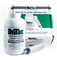 DriTac Wood Floor Repair Kit