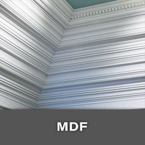 MDF Moulding