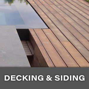 Decking & Siding