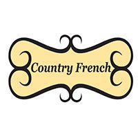 Country French