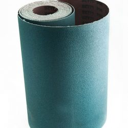"""12"""" Zirconium Econo Roll 60 grit-0"""