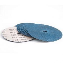 "7"" x 7/8"" Zirconium Edger Disc 80 grit-0"