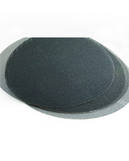 "16"" Sand Screen Disc 150 grit 10/bx-0"