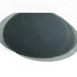 "16"" Sand Screen Disc 180 grit 10/bx-0"