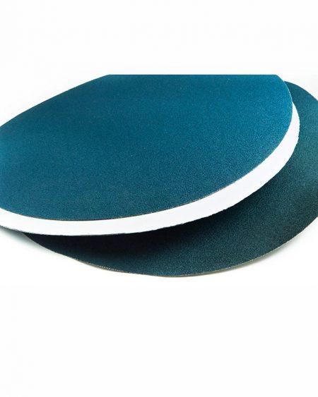 "16"" Fast Grip Double Sided Floor Sanding Disc 80 grit 10/bx-0"