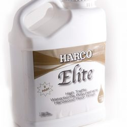 Harco #6600 Elite High Gloss -0
