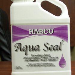 Harco #6000 Aqua Seal Water Base Sealer-0
