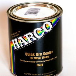 Harco #8500 Quick Dry Poly Sealer 1 qt-0