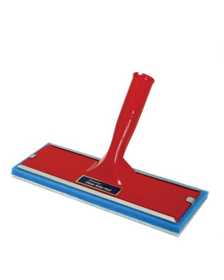 "Padco 6040 Floor Finish & Trim Pad Applicator 10""-0"