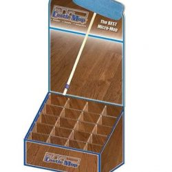 Castle Micro Mop Display Case-0