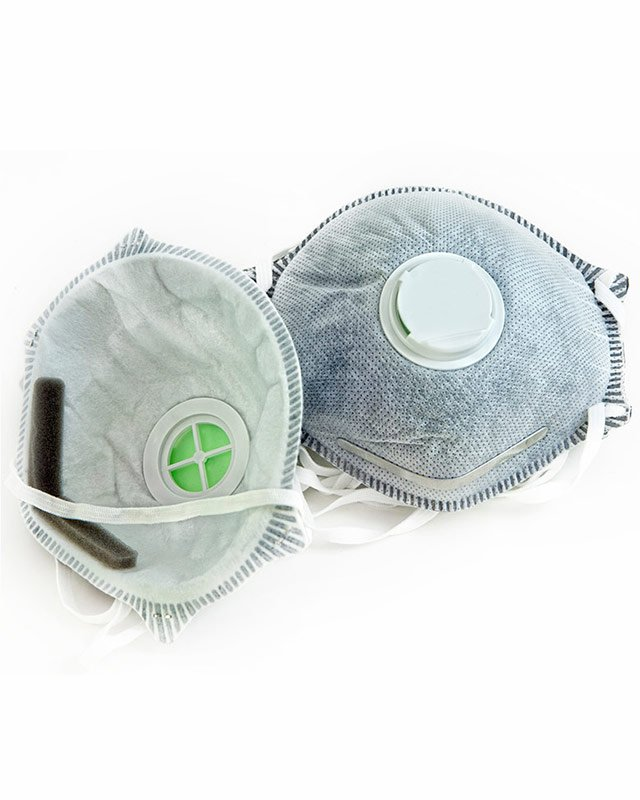 Target Tya 1 Ctf 4v Mask With Valve 10 Per Box Sl 200300