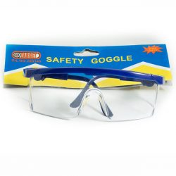 Safety Glasses Clear TY0512A-5-0
