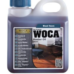 Woca Master Oil Finish Natural 1 liter-0