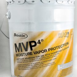 Bostik MVP4 Mositure Vapor Protection 5 gallon Bucket-0