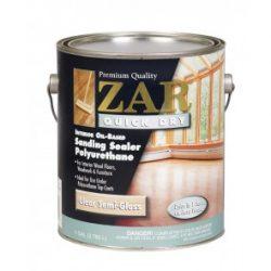 Zar Quick Dry Polyurethane 5 gal-444
