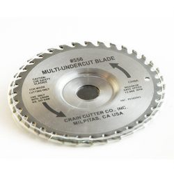 Crain Carbide Tipped Blade #556-0