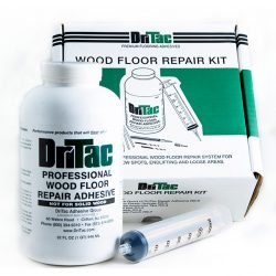 "Dritac ""Green"" Engineered Wood Floor Repair Kit-0"