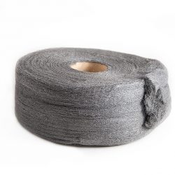 Steel Wool Roll #2 20/case-0