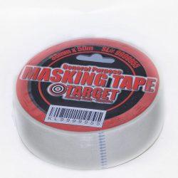 """Natural Masking Tape 1.5"""" x 164'-0"""